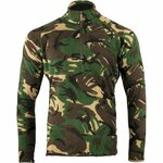 Speero Camo Mid-Layer Fleece