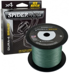 SpiderWire Dura-4 Braid Line 1800m