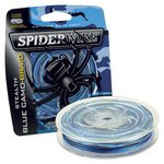 Spiderwire Stealth Blue Camo