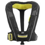 Spinlock Black Deckvest LITE+ Lifejacket