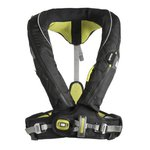Spinlock 275N Deckvest 5D Offshore Lifejacket Harness Pro Sensor Black