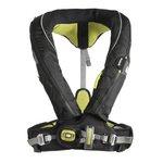 Spinlock 275N Deckvest 5D Offshore Lifejacket Harness Pro Sensor Black