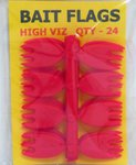 Stillwater Bait Flags 24pc