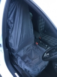 Stillwater Car Seat Covers