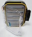 Stillwater Double-Faced Waterproof Clearview Fly Box
