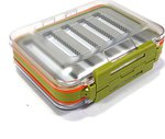 Stillwater Double Side Clearview Waterproof Fly Boxes
