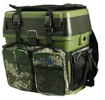 Stillwater Super Seat Box With Shoulder Carry