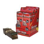 Pest Stop Trip-Trap Mouse Trap (Boxed)
