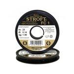 Stroft FC1 25m Crystal Translucent 100% Fluorocarbon