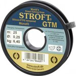 Stroft GTM 500m Bluegrey Trans Monofilament