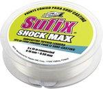 Sufix Shock Max 5X15m Clear