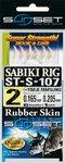 Sunset Sabiki St-S-107 Rig