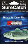 Surecatch Bass + Cod Rig Sz2/0 25lb