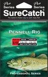 Surecatch Pennell Rig Sz3/0 25lb