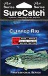 Surecatch Pro Clipped Rig