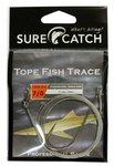 Surecatch Tope Fish Trace