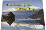 Tay Rivers Trust Beauty of the River Tay Charity Calendar 2021