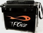 TF Gear Deluxe Seat Box