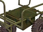 TF Gear Juggernaut Under Barrow Bag