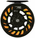 TFO NXT Large Arbor Fly Reel Pre-Spooled Ready to Fish