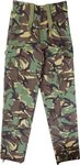 Thatchreed Kids Soldier 95 Style Trousers