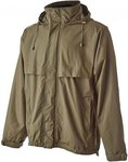 Trakker Downpour Plus Jacket