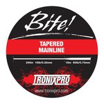Tronixpro Tapered Mainline