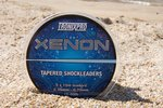 Tronixpro Xenon Tapered Shock Leader Leaders (5x15m)