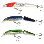 Tsunami Jointed Minnow Surface