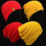 Vass Bright Boy Soft Souch Beanie