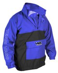 Vass Vass-Tex 350 Team Vass Heavy Duty Waterproof Smock Blue/Navy