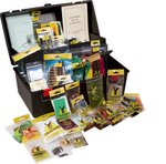 Veniard Connoisseur Fly Tying Kit