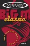 Vision Big Mama Classic Pike Leader - Wire/Fluoro