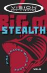 Vision Big Mama Stealth Pike Leader - Fluoro