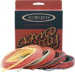 Vision Grand Daddy Fly Lines