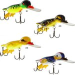 Westin Danny the Duck Floating Lure