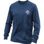 Westin Pro Long Sleeve - Navy Blue
