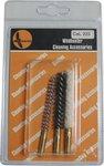 Wildhunter .22/.223 3 Piece Brush & Mop Set
