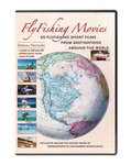 Winston Stories DVD Company Films and Fly Fishing Trips