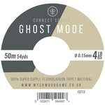 Wychwood Ghost Mode Fluorocarbon 50m