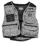 Wychwood Game Long Vest