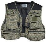 Wychwood Short Vest