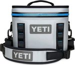 Yeti Hopper Flip 8 Fog Grey Soft Cooler